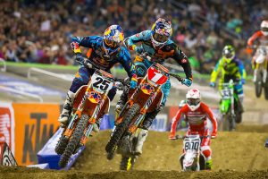 Play Supercross Fantasy For Free