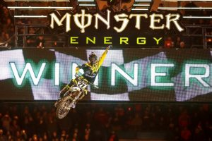 Supercross Fantasy Champion